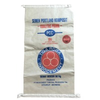 25kg 50kg Recycle Cement Kraft Paper