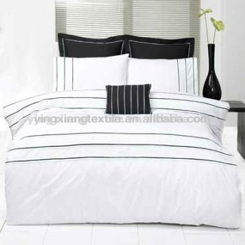 100 cotton and polyester 50 cotton50 high thread count for High thread count bed sheets