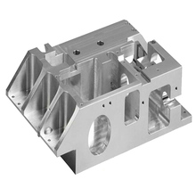High Demand Aluminum Precision CNC Milling Parts