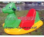 Three-color Horse Rocker Mould