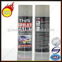 400ml Motorcycle Spray Paint