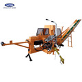 15Ton PTO Wood Processor with Conveyor Log Splitter