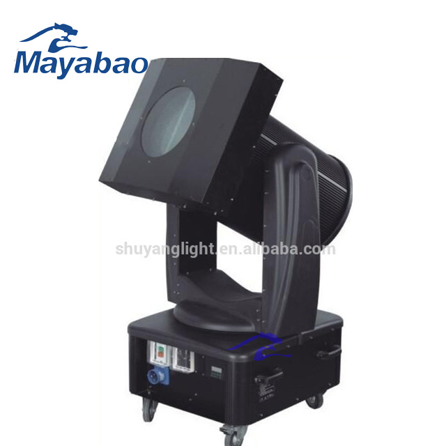 Wholesale 2KW-5KW moving head sky search light led moving head light stage light outdoor