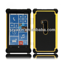 shock proof hard case for nokia lumia 920,phone case for nokia 920,silicone case for nokia lumia 920
