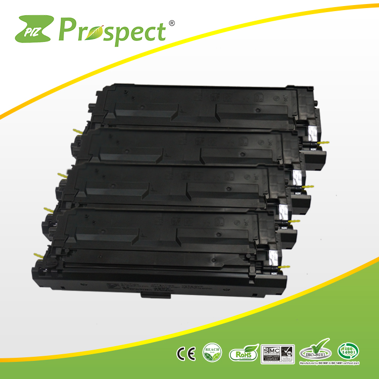 CF360A-CF363A color laser toner cartridge for HP Color LaserJet Enterprise M552dn/M553n/M553dn/M553x