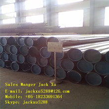 4140 seamless steel pipe API 5L/CT seamless carbon steel pipe fittings elbow sch40