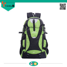 hot selling wholesale clear comfortable ventilate nylon waterproof backpack basketball travel bag