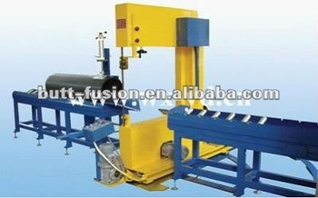 DQJ630 Plastic Pipe Cutting Machine