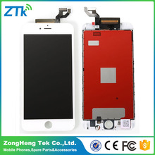 Replacement mobile phone screen lcd for iPhone 6s plus touch screen display
