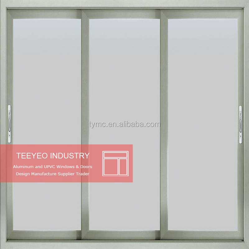 Teeyeo China factory horizontal pattern plastic grids for windows with CE certification
