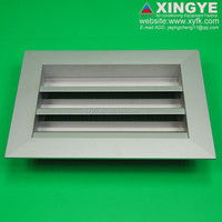 air conditioning grilles diffusers louver air conditioning accessories weatherproof air conditioning linear grilles diffusers