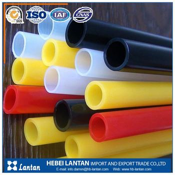 black pa nylon plastic reinforced hose pipe price