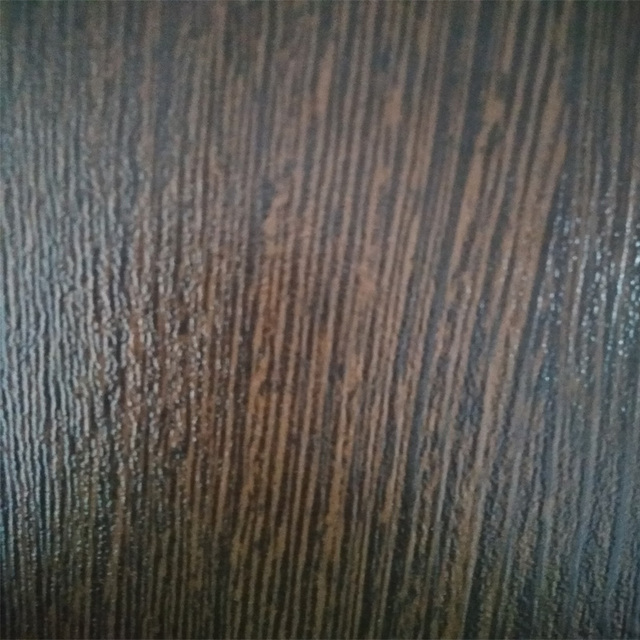 Chestnut wenge laminate wood flooring 8mm from big factory in china