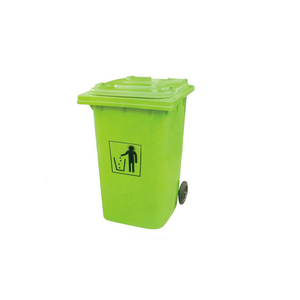 Outdoor Usage and Eco-Friendly Feature Street Waste Bin Enclosure