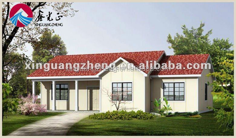 Be built with economical lightweight fast building prefab houses building wall panels