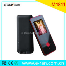 mp4 with screen, 4GB china cheap mp4 players