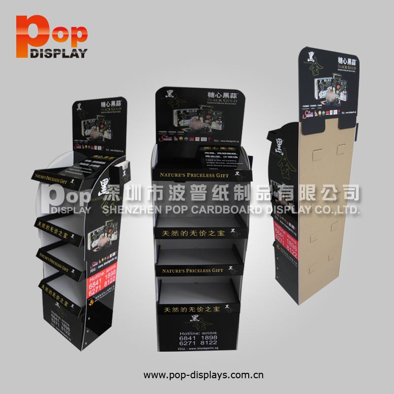 pop up dvd/cd display stand