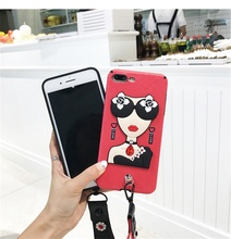goddess style TPU Cell Phone Cover Case for Samsung S8 Custom Logo Printing mobile phone cases for samsung J5 prime