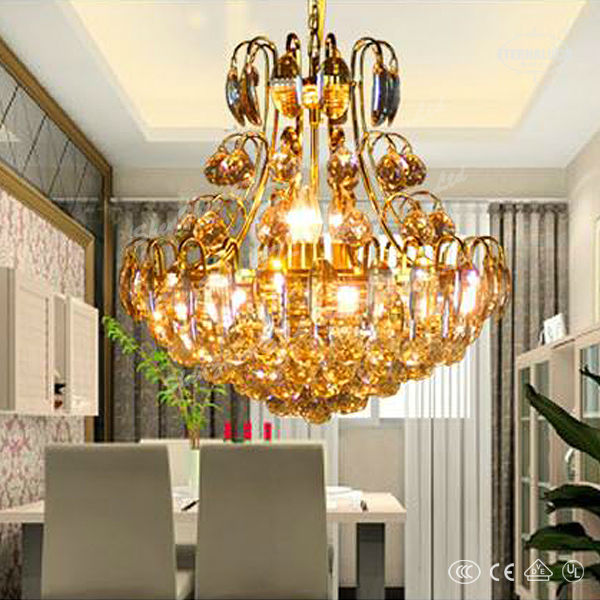 small crystal chandelier lighting ETL800139