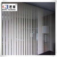 2015 Most Popular Products Vertical Blind Home Decor Window Blind Slats For Vertical Blind