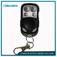 remote keyless entry , H0T038 , rc transmitter and receiver , duplicate rolling code remote control
