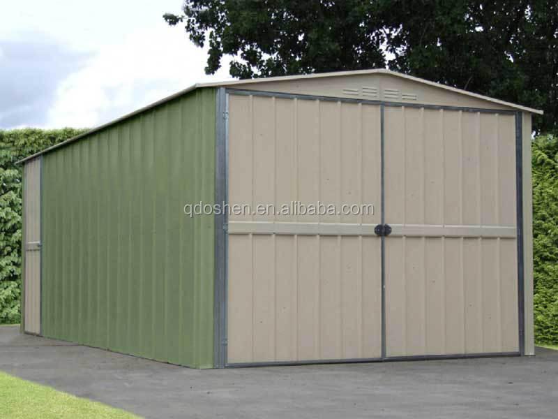 carport gartenhaus metall lagerschuppen metall garage garage dach fahrradschuppen produkt id. Black Bedroom Furniture Sets. Home Design Ideas