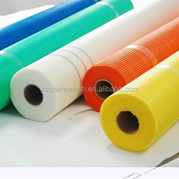 Hot Sale Alkali Resistant Invisible Fiberglass Mesh for Waterproofing