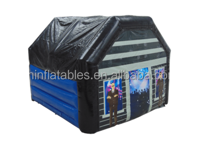 Top Selling Inflatable Disco Tent on sale