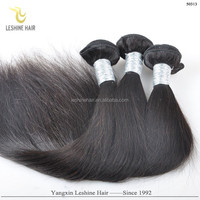ORM package double weft 9a8a7a grade remy cheap virgin unprocessed wholesale chinese hair per kilo