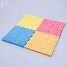 Best selling products in america kitchen cellulose sponge cloth for washing dishes