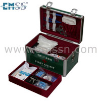 Custom mini first aid kit for camping,home,car,workplace