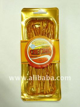 Chechil Cheese, straight sticks