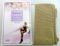 cheap wholesale warm 50D thick girls tights