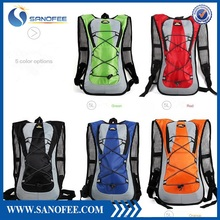 Fashion Hiking Hydration Pack With TPU Water Bladder Bag