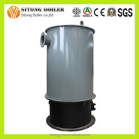700kw 930kw 1200kw 1400kw Wood Chip Coal fired Thermal Oil Boiler