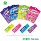 sugar free oral Mintly breath strips/support fresh breath:24pcs-per pack