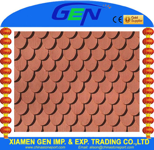 full catalogue for roof tile