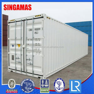 Front End Panel For Container