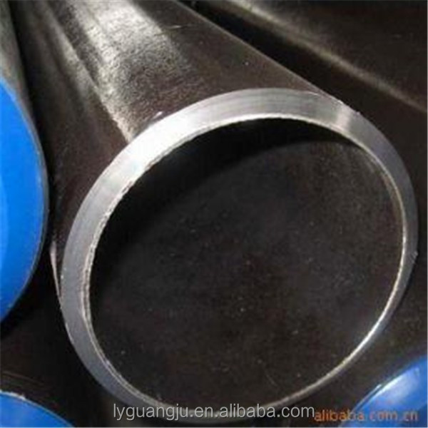 BKS Q235 ST52 ST37.4 ASTM stainless steel hydraulic cylinder tube and pipe & Hydraulic cylinder pipe
