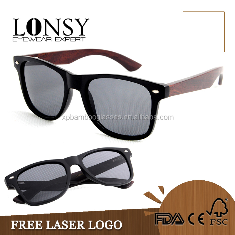 promotional womens famous brand sunglasses with clear lens