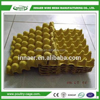 Factory direct sales all kinds of molded paper pulp 30 eggs tray