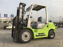 disel fork lift cpcd30 forklift price