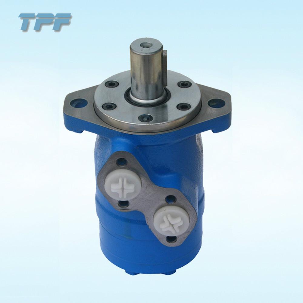 Bmp Series Hydraulic Gerotor Motor Buy Hydraulic Motor
