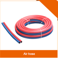 Factory direct sales good quality high pressure PVC spray hose