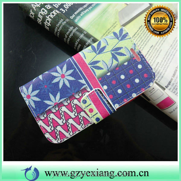 Best Price Flip Cover Cute Case For Samsung Galaxy S3 Mini I8190