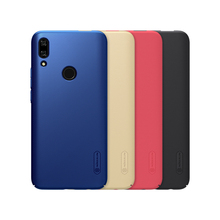 Nillkin 2019 PC Colors Full protection cover shell Mobile Phone case for Huawei P Smart <strong>Z</strong>