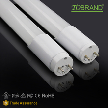 high luminance 12w t8 led tubes light