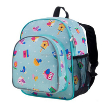 Kindergarten stylish children school bags
