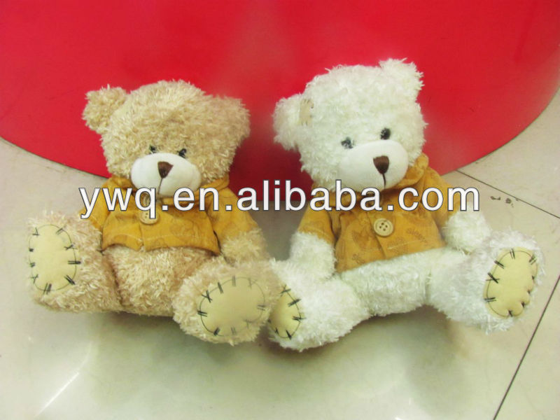 selling best soft plush doys /plush mini bears/lovely plush tous