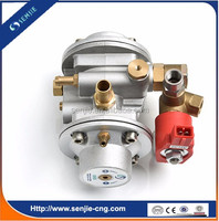 BRC regulator for cng vehicle parts